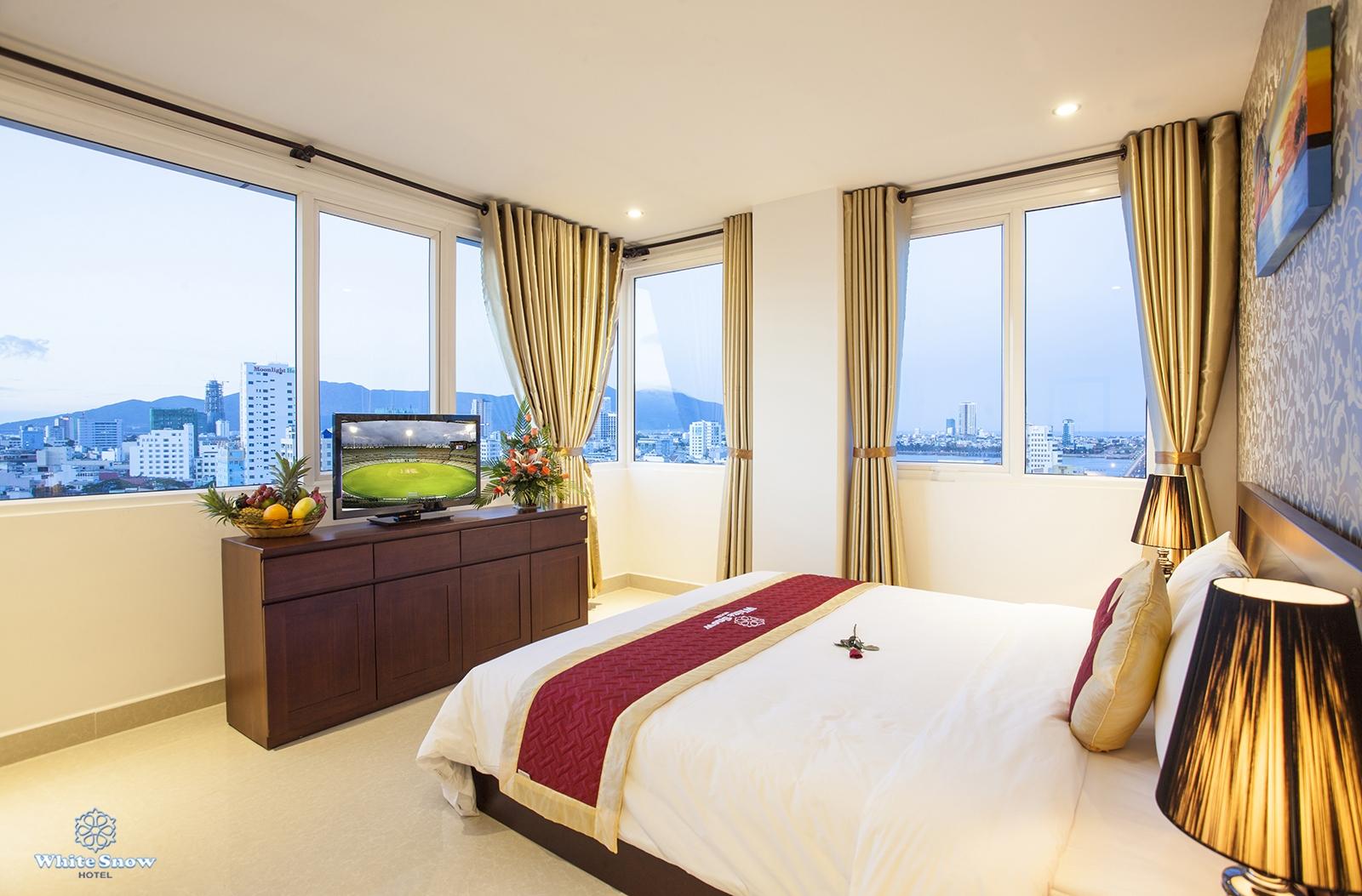 White Snow Hotel Đà Nẵng