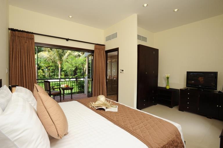 Diamond Bay Resort - Golf & Spa