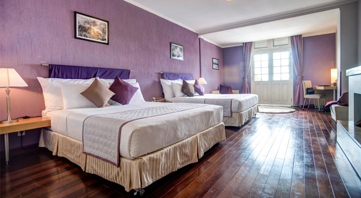TTC hotel Premium - Ngọc Lan (Khách sạn Ngọc Lan cũ)