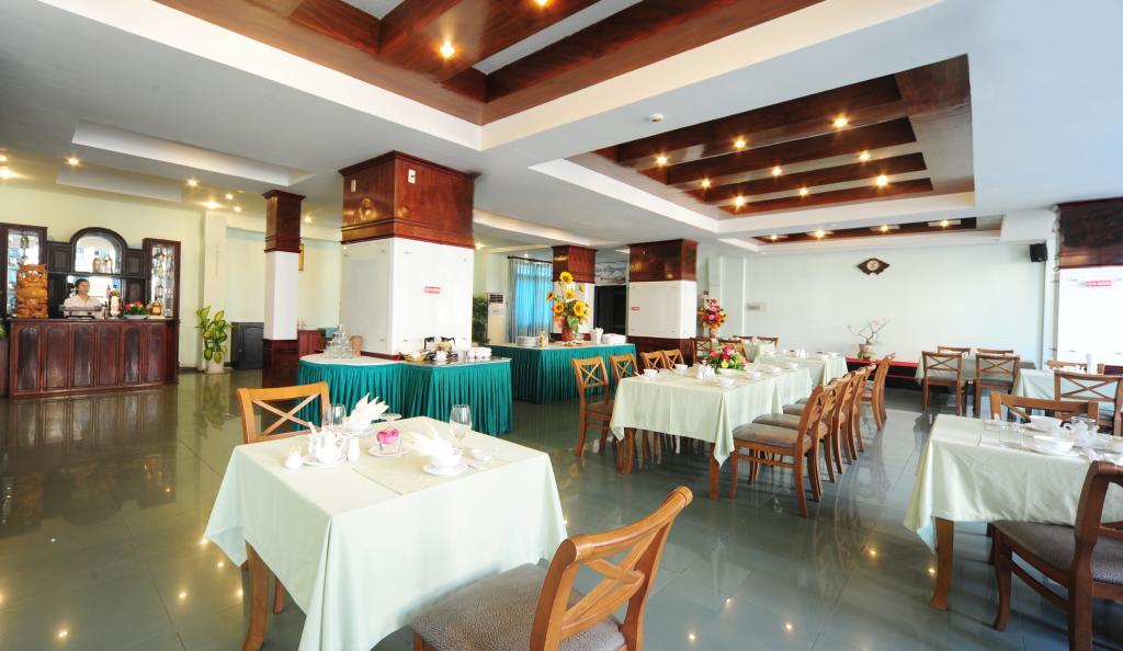 Khách sạn River View Huế