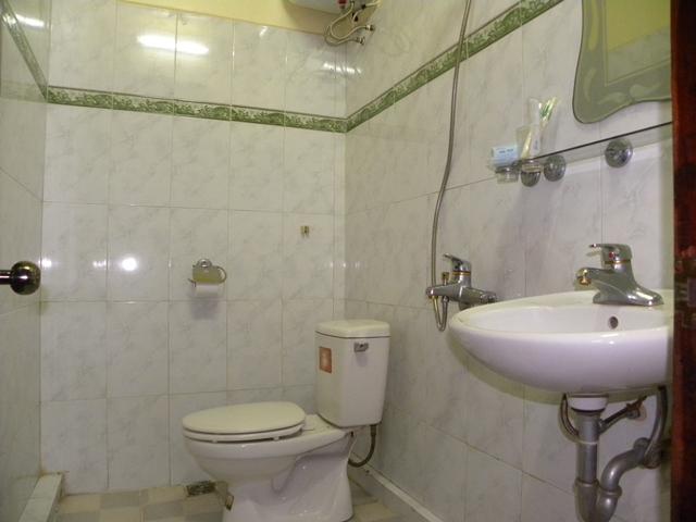 Khách sạn Hà Nội - Quảng Bình