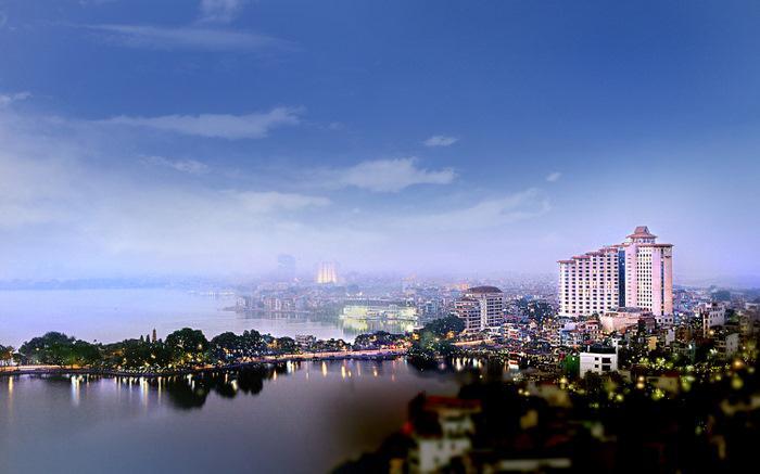 Khách sạn Sofitel Plaza Hà Nộ