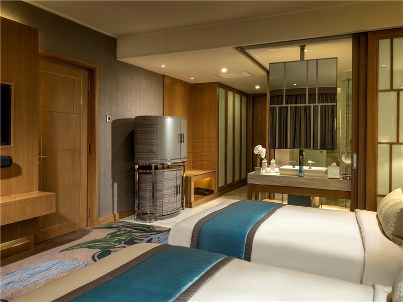 Khách sạn Intercontinental Nha Trang sự lựa chọn tuyệt vời của tôi