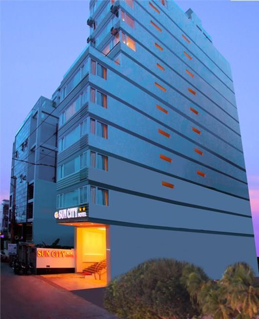 Kết quả hình ảnh cho sun city hotel nha trang