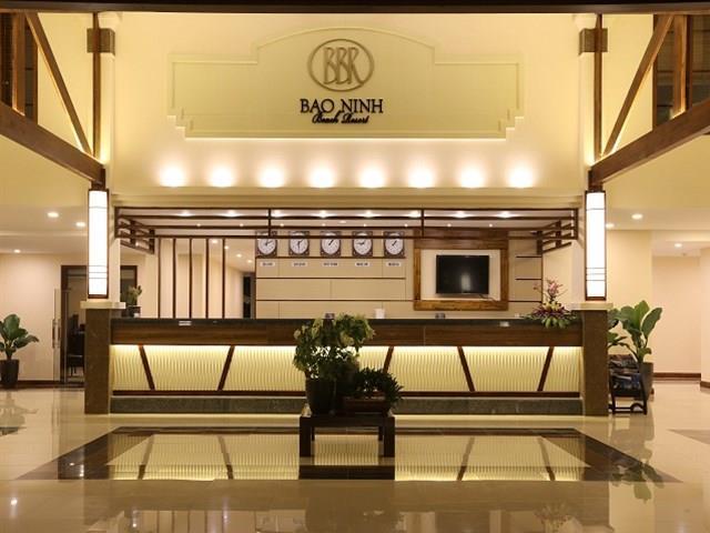 Resort Bảo Ninh, Bảo Ninh Resort, Bao Ninh Resort
