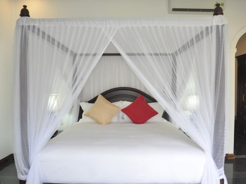 Richis Beach Resort Phú Quốc