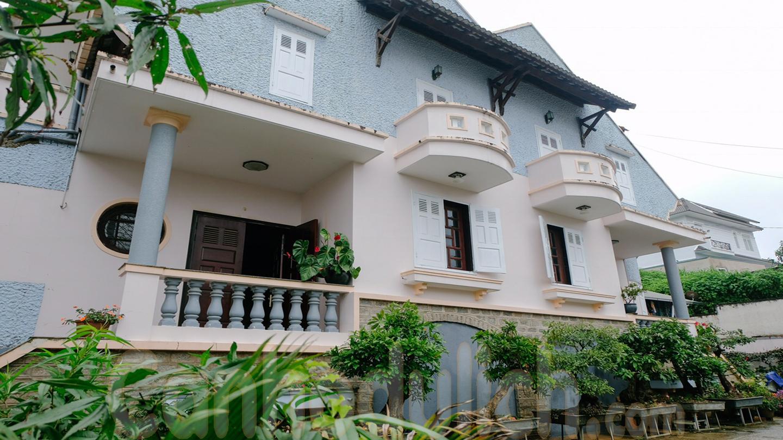 Villa HT 2 Đà Lạt