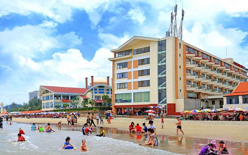 Intourco Vũng Tàu Resort