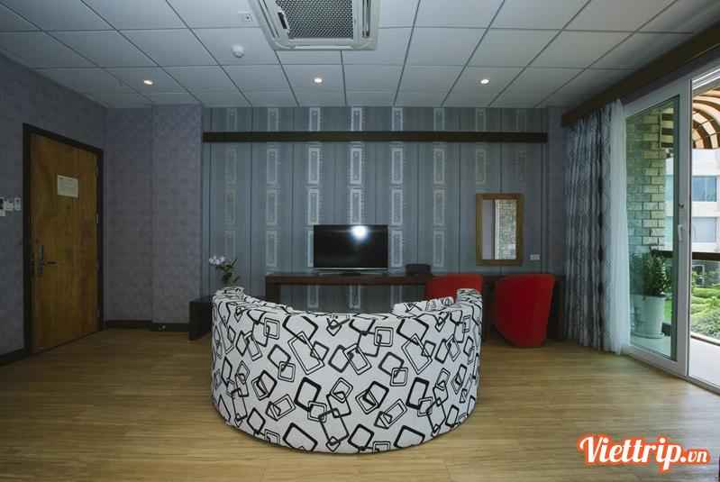 Khách Sạn New Wave Vũng Tàu