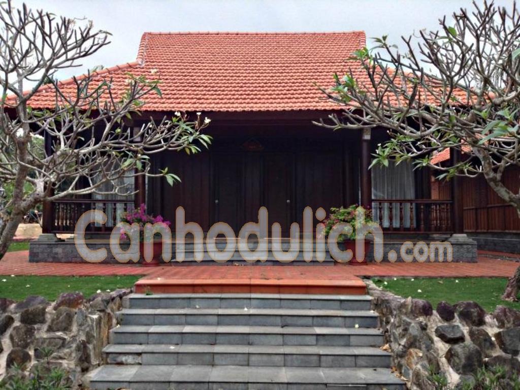 Villa Biển Khu Du Lịch Hồ Cốc (Không có bếp nấu ăn)