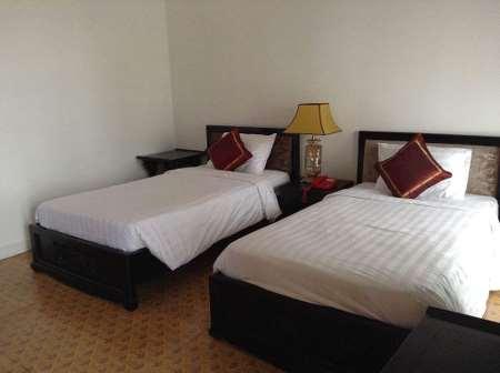 Villa Hồ Cốc Bình Châu 1 Vũng Tàu