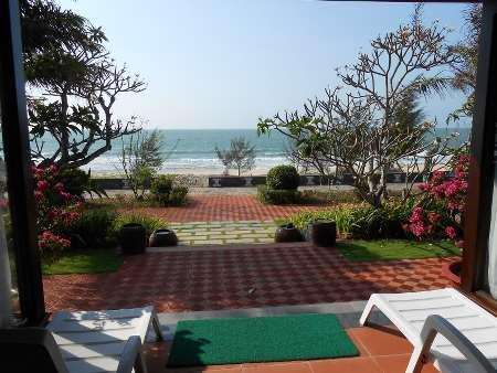 Villa Hồ Cốc Bình Châu Vũng Tàu