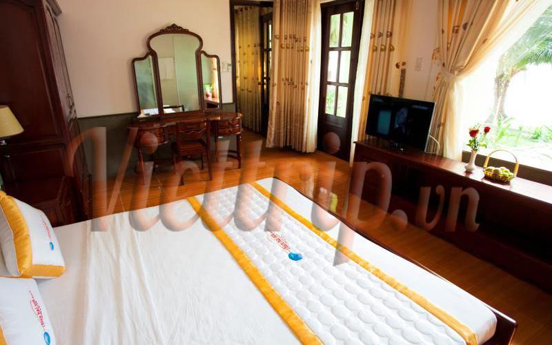 Thiên Hải Sơn Phú Quốc  Resort