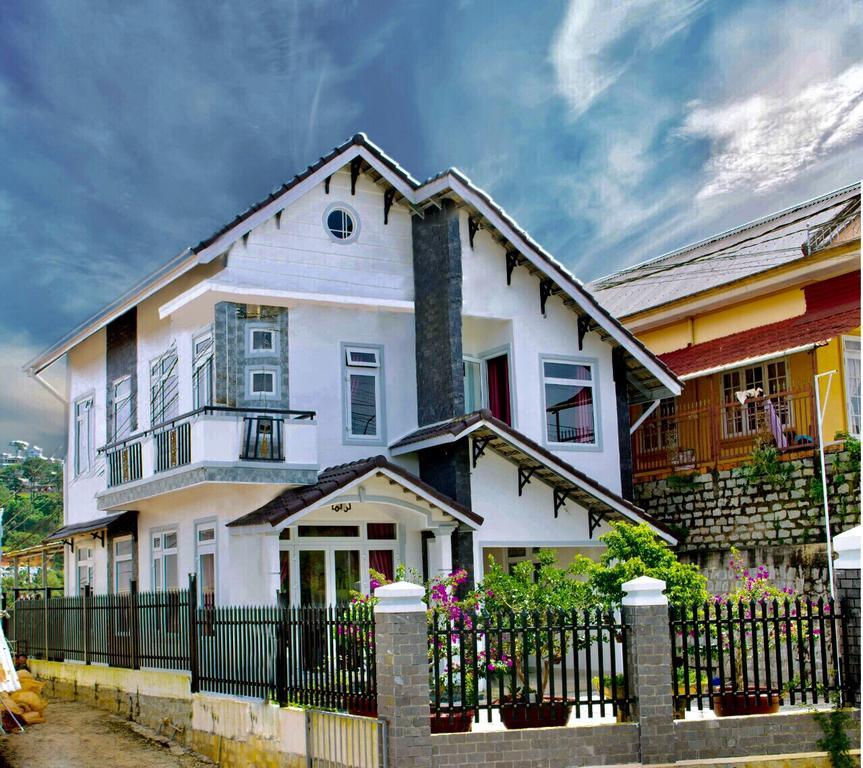 Villa Tường Vi Đà Lạt