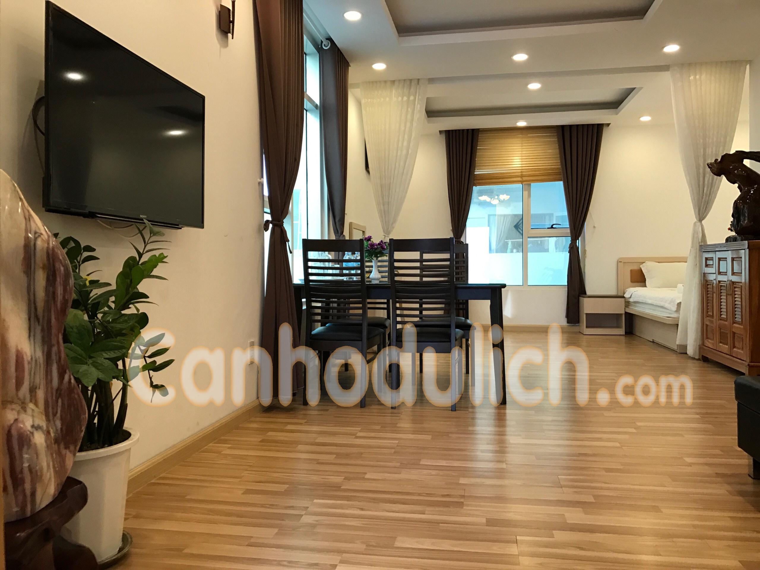 Căn hộ Mường Thanh Nha Trang Centre