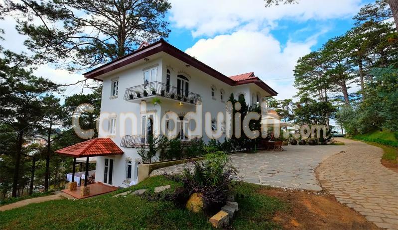 Villa Le'Olive Đà Lạt