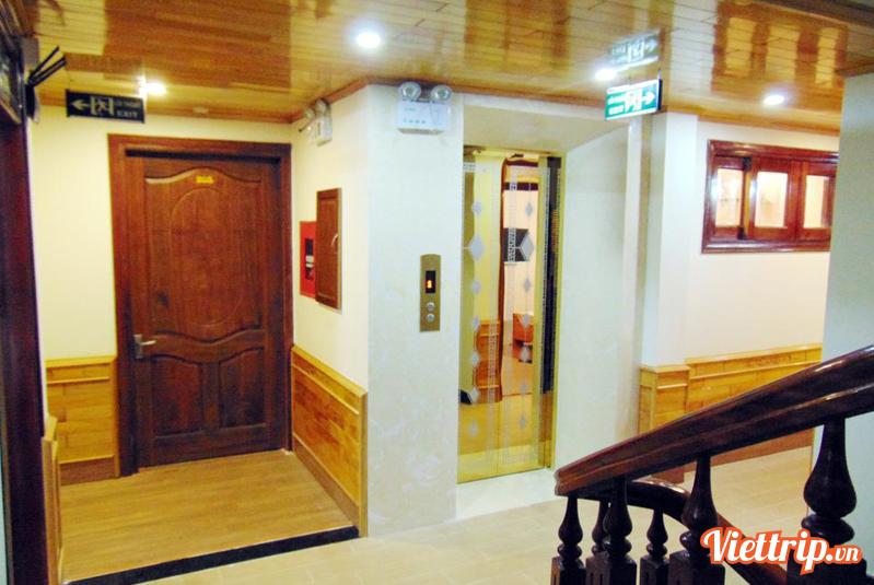 Khách sạn London Sapa