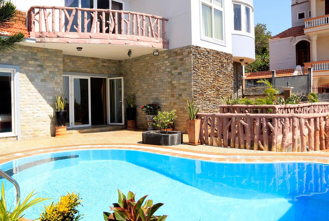 Villa Viett-Palm 18