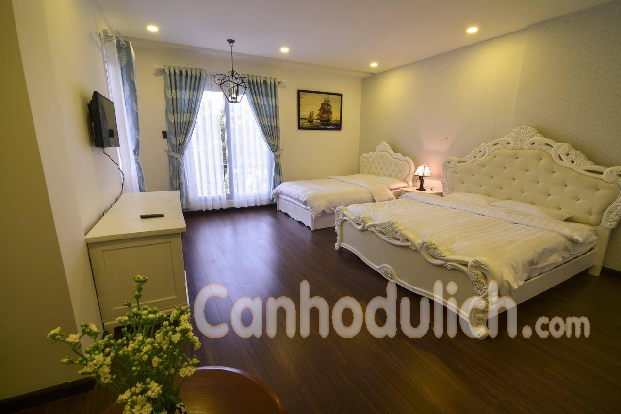Villa Đà Lạt Viettrip 8