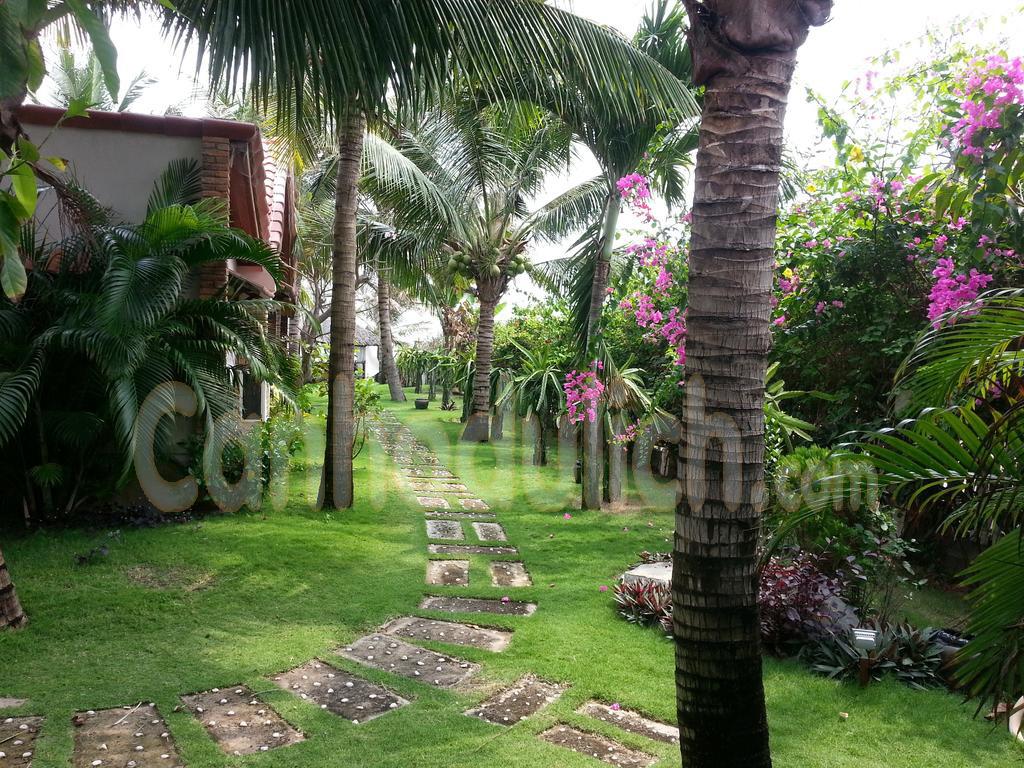 Villa Phan Thiết Green Organic Villas