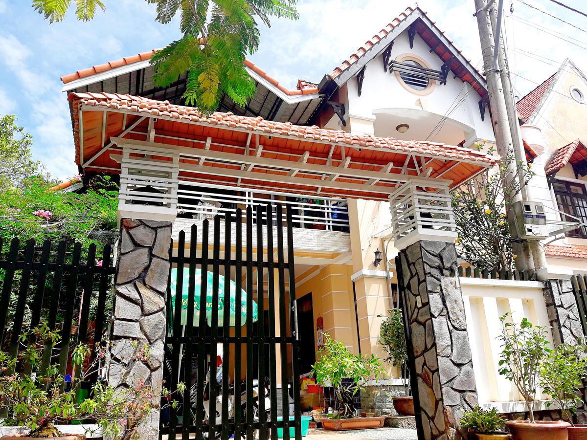 Villa Hala Đà Lạt