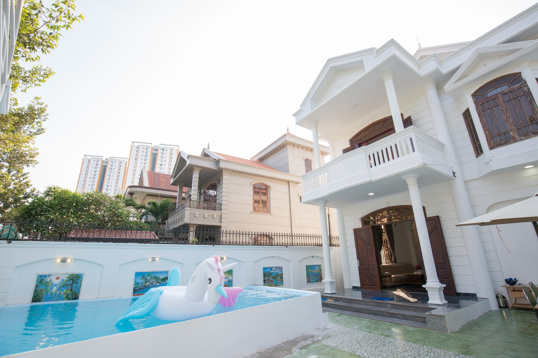 Villa Hòa Bình 6 Vũng Tàu