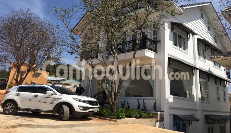Villa Viettrip 2018 Đà Lạt