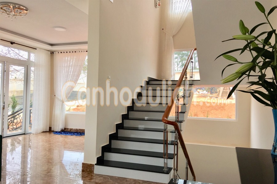 Villa Đà Lạt Viettrip 2018