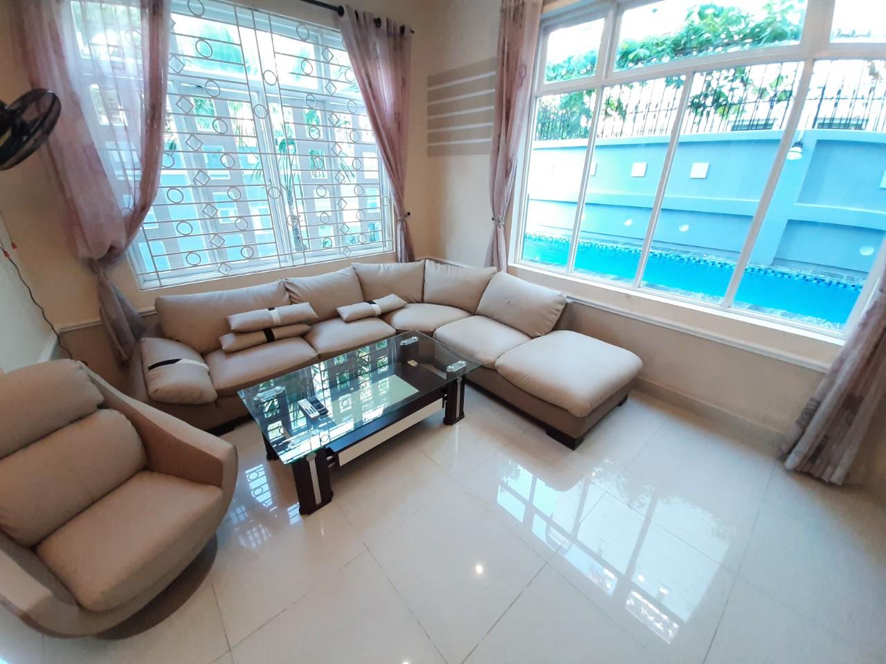 Villa Viethome 6 Vũng Tàu