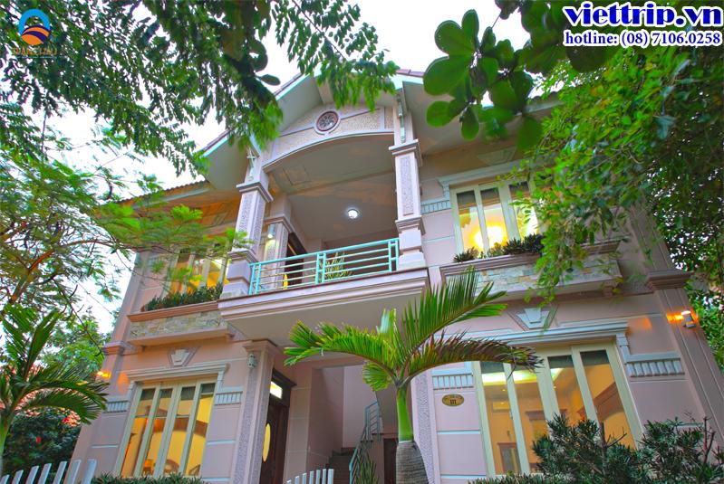 Thùy Dương Resort Long Hải