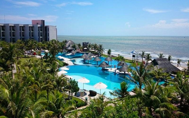 Vietsovpetro Resort Vung Tau