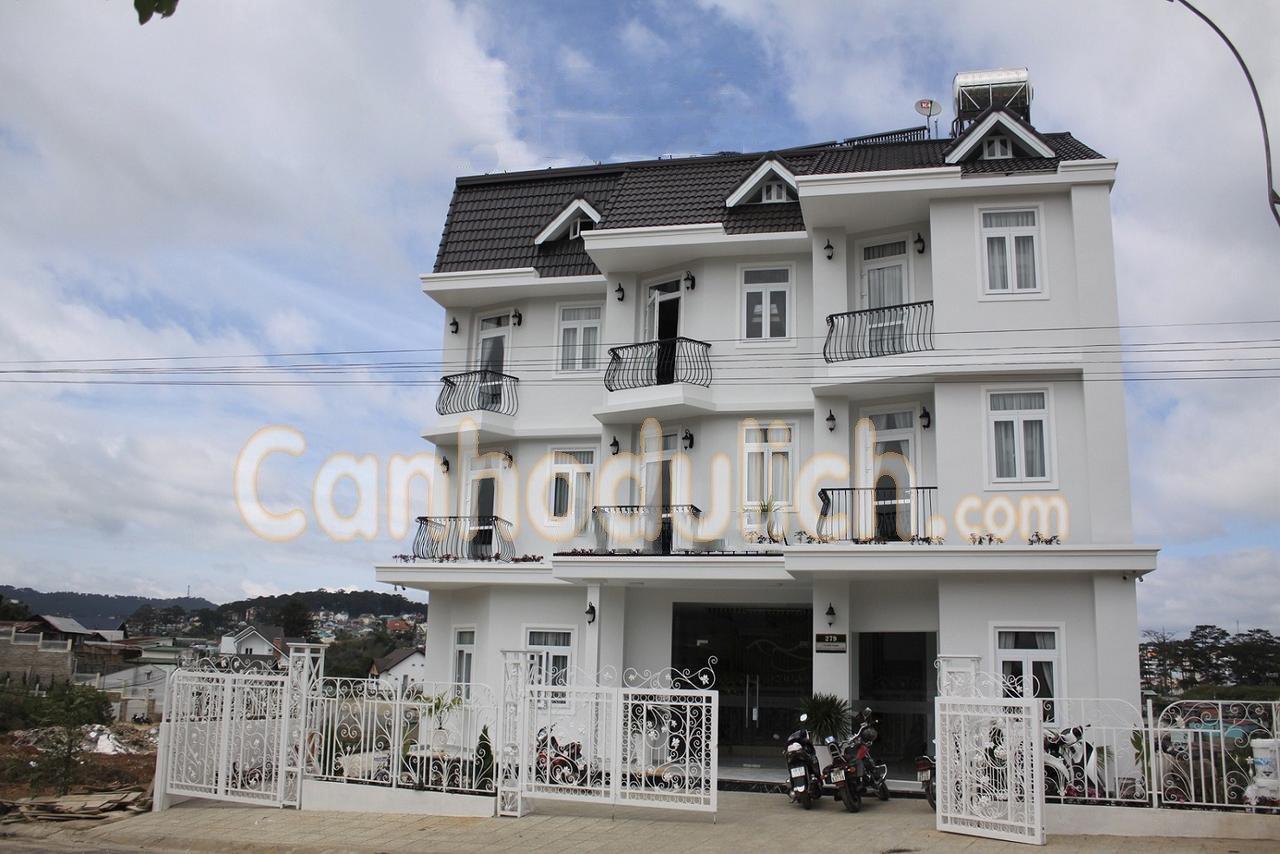 Viettrip Villa Đà Lạt CHL