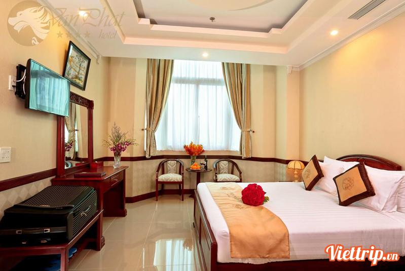 Khách sạn Vạn Phát 1 Cần Thơ