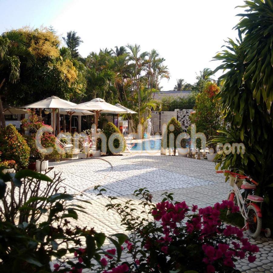 Villa Godiva Phú Quốc (Cho Thuê Phòng)
