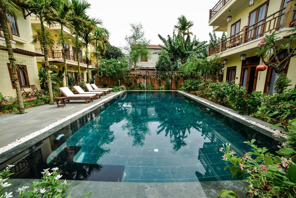 Villa Orchid Garden Riverside Hội An