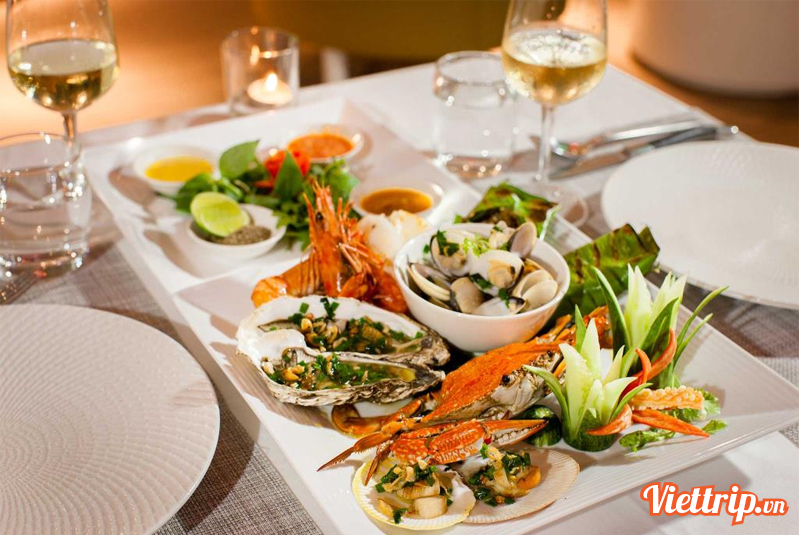 Alma Oasis Long Hải Resort & Spa