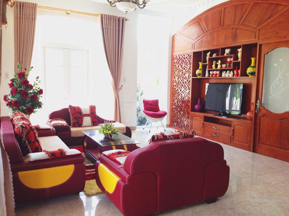 Villa Vietrip Nha Trang 2