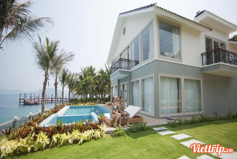 Sunset Villas Nha Trang