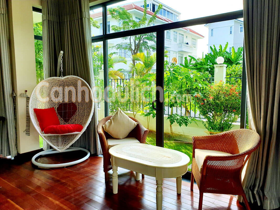 Villa An Viên Nha Trang Annie