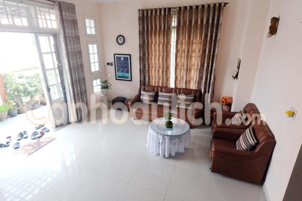 Xen House Villa Đà Lạt