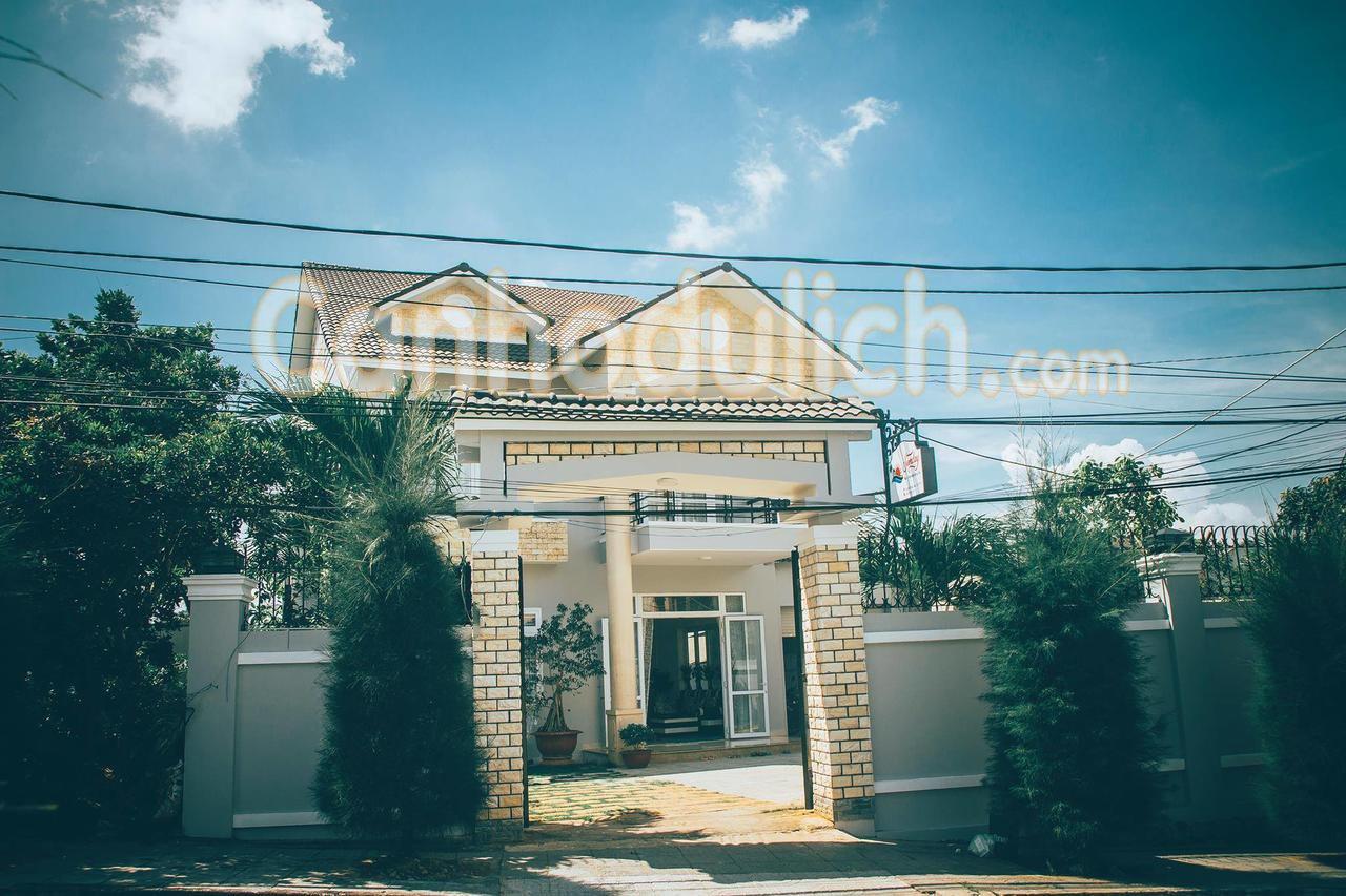 Housing Sunday Vũng Tàu