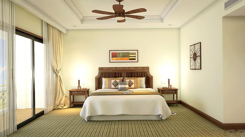 Villas Vinpearl Premium Nha Trang Bay