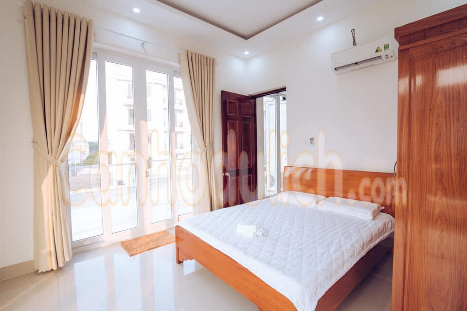 The Southern Villa Vũng Tàu 1