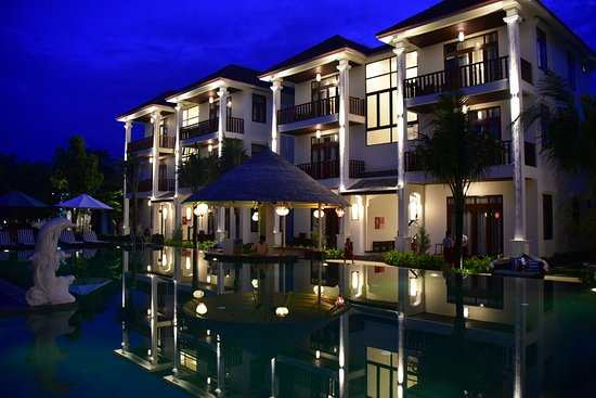Hoi An Emotion Villa