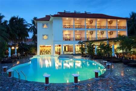 Swiss Village Resort & Spa