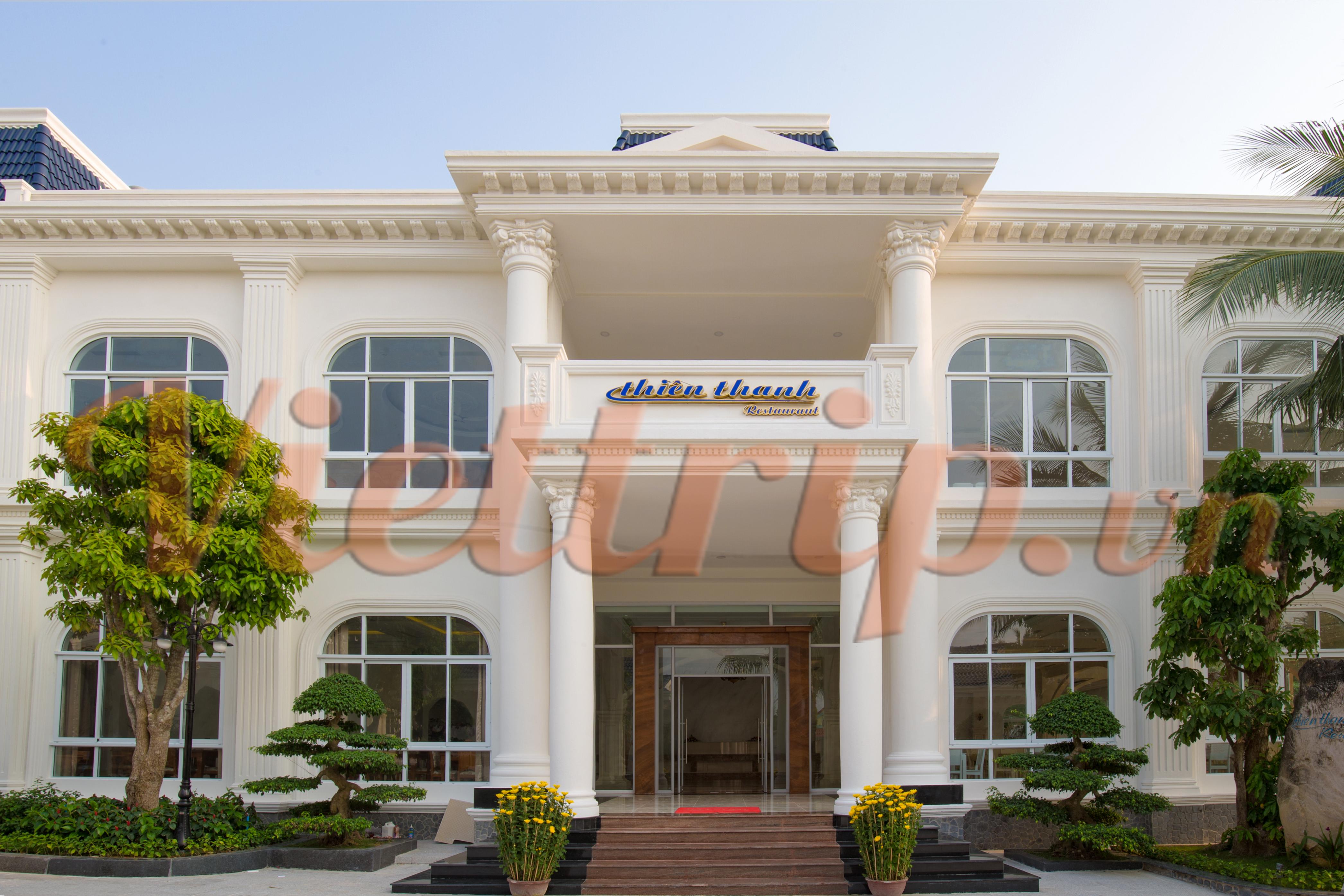 Thiên Thanh Resort Phú Quốc