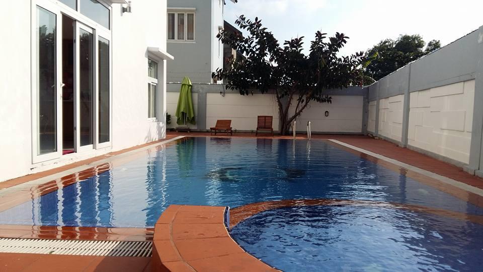 Villa C38 Vũng Tàu