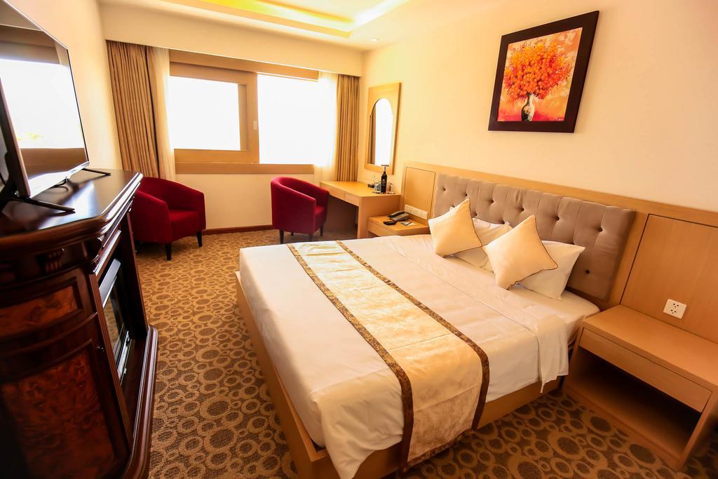 Bavico Plaza Hotel Đà Lạt