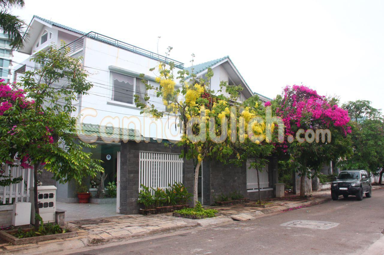 Villa Ali 11 Vũng Tàu