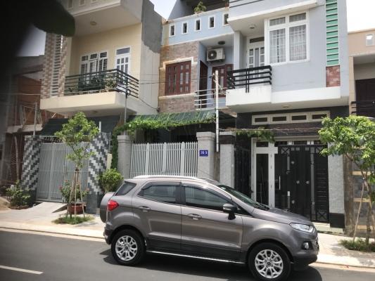 Housing G11 Vũng Tàu
